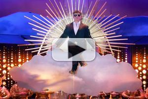 STAGE TUBE: New Trailer Released for West End's I CAN'T SING! THE X FACTOR MUSICAL