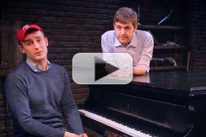 STAGE TUBE: MURDER FOR TWO Welcomes THE REALISTIC JONESES to Broadway