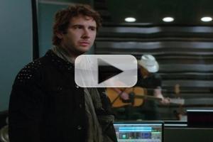 VIDEO: Sneak Peek - Josh Groban, Brad Paisley Return to CBS's THE CRAZY ONES