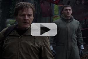 VIDEO: New TV Spots for GODZILLA
