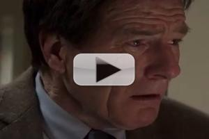VIDEO: First Look - Bryan Cranston Featured in New GODZILLA TV Spot