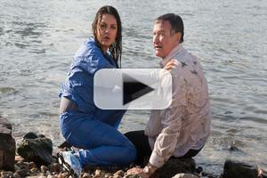 VIDEO: First Look - Robin Williams, Mina Kunis Star in THE ANGRIEST MAN IN BROOKLYN