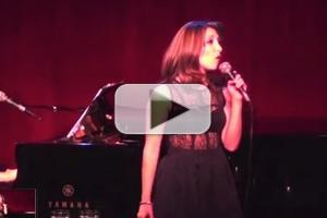 STAGE TUBE: Christina Bianco Sings 'Part of Your World' Parody for Short Girls!