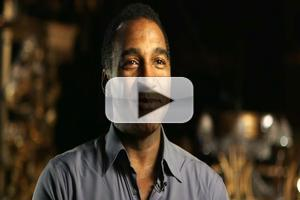 STAGE TUBE: PHANTOM's Norm Lewis Is 'Person of the Week' on ABC World News!