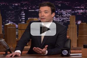 VIDEO: Jimmy Fallon Gives Top 10 Reasons Letterman is Retiring