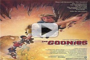 VIDEO: Rumors Arise of a Long-Awaited Sequel to THE GOONIES
