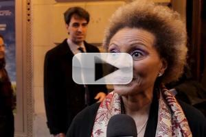 BWW TV: On the Red Carpet for Opening Night of THE REALISTIC JONESES!