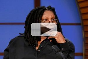 VIDEO: Whoopi Goldberg Chats 'Ninja Turtles' & More on SETH MEYERS
