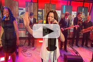 VIDEO: Martina McBride Performs from New Album 'Everlasting' on TODAY
