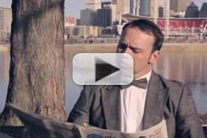 STAGE TUBE: New Promo for The Carnegie's HARVEY, Beginning 4/11