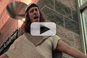 VIDEO: Jewish Acapella Group Puts Passover Spin on FROZEN's 'Let It Go'