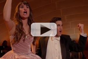 VIDEO: Sondheim & More on Last Night's GLEE; Watch All the Performances!