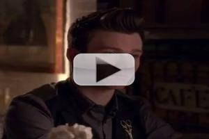 VIDEO: Sneak Peek - Relationships Are 'Tested' on Next Episode of GLEE