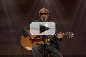 VIDEO: Yusuf  (Cat Stevens) Performs Medley of Classics on FALLON