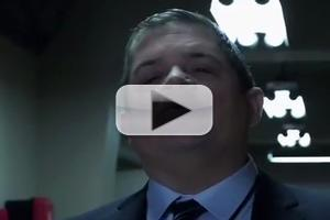 VIDEO: Sneak Peek - Patton Oswalt Guests on Next MARVEL'S AGENTS OF S.H.I.E.L.D