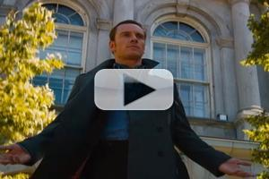 VIDEO: Ellen Page to Unveil Exclusive X-MEN Clip on MTV; Check Out a First Look!
