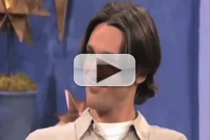 VIDEO: Watch Jon Hamm Vie for Love on '90's Game Show THE BIG DATE