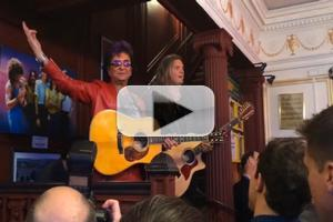 BWW TV: Survivor's Jim Peterik Celebrates ROCK OF AGES' 5th Anniversary with 'Eye of the Tiger'
