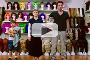 VIDEO: First Look - Braff, Gad, Patinkin & More Star in New Comedy WISH I WAS HERE