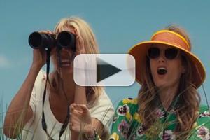 VIDEO: New International Trailer for THE OTHER WOMAN with Cameron Diaz, Kate Upton & Leslie Mann