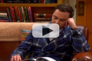 VIDEO: Sneak Peek - 'The Relationship Diremption' Episode of BIG BANG THEORY