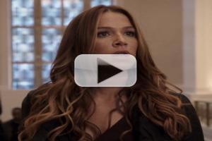 VIDEO: Sneak Peek - 'Flesh and Blood' Episode of CBS's UNFORGETTABLE