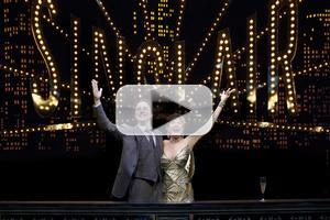 BWW TV: They're Runnin' Wild! Catch a Sneak Peek of BULLETS OVER BROADWAY!