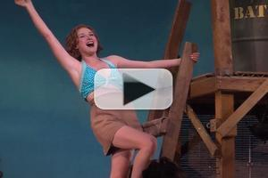 STAGE TUBE: Highlights from Paper Mill Playhouse's SOUTH PACIFIC with Erin Mackey, Mike McGowan & More!