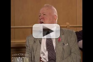 VIDEO: Flashback - Mickey Rooney Talks Mickey Mouse and More in SAG Foundation 'Conversations'
