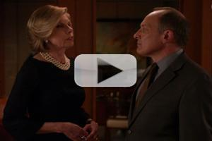 VIDEO: Sneak Peek - 'A Material World' on Next Episode of CBS's THE GOOD WIFE