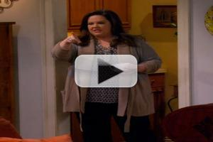 VIDEO: Sneak Peek - 'McMillan and Mom' Episode of CBS's MIKE & MOLLY