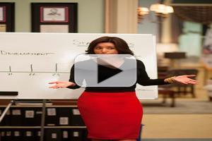 VIDEO: Sneak Peek - 'The Choice' Episode of HBO's VEEP