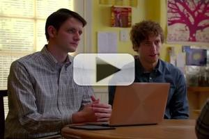 VIDEO: Sneak Peek - 'The Cap Table' Episode of HBO's SILICON VALLEY
