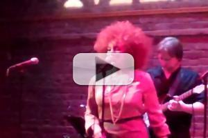 VIDEO: Check Out Cabaret at The Merc's MOTOWN CABARET