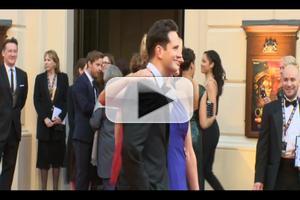 BWW TV:  OLIVIER AWARDS 2014 - Trailer for the Awards 2014!