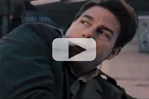 VIDEO: First Look - Tom Cruise in New TV Spot for EDGE OF TOMORROW
