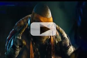 VIDEO: First TV Spot from Michael Bay's TEENAGE MUTANT NINJA TURTLES