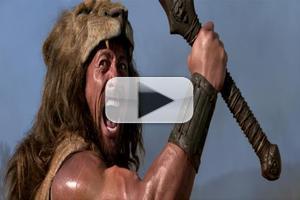 VIDEO: Dwayne Johnson in First TV Spot for HERCULES