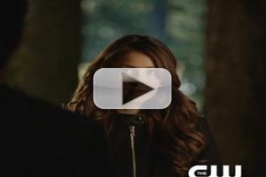 VIDEO: Sneak Peek - 'Resident Evil' Episode of THE VAMPIRE DIARIES
