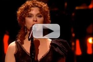 STAGE TUBE: Bernadette Peters Sings FOLLIES at the 2014 Olivier Awards!