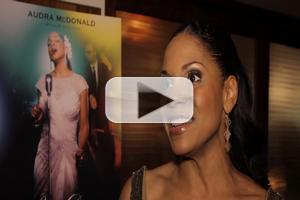 BWW TV: Chatting with Audra McDonald and the LADY DAY Team on Opening Night!