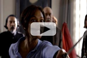 VIDEO: New Trailer for NBC's ROSEMARY'S BABY, Starring Zoe Saldana
