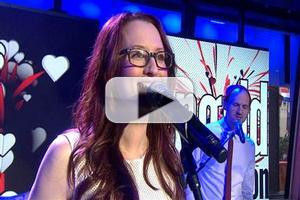 VIDEO: YouTube Star Ingrid Michaelson Performs 'Girls Chase Boys' on TODAY