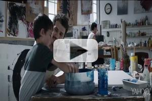 VIDEO: First Look - James Franco, Mila Kunis  Star in THIRD PERSON