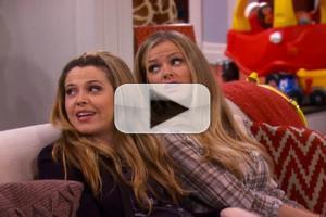 VIDEO: Sneak Peek - 'Game Sext Match' on Next FRIENDS WITH BETTER LIVES