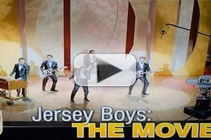 VIDEO: Watch Teaser for First Official JERSEY BOYS Film Trailer!