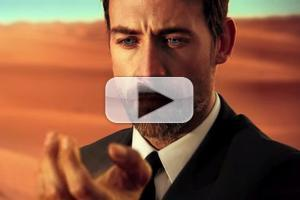 VIDEO: Promo for New FX Series TYRANT, Coming This Summer