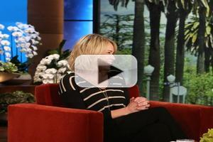 VIDEO: Chelsea Handler Clears Up Late Night Hosting Rumors on ELLEN