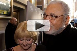 BWW TV: On the Red Carpet for OF MICE AND MEN's Opening Night!