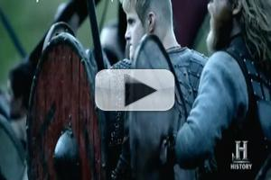 VIDEO: Sneak Peek 'The Choice' on the Next VIKINGS